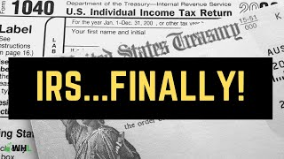 IRS Launches Online Registration Tool For Stimulus Checks [About Time!]