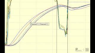 [TR-TIP-012] การแสดงชื่อและตำแหน่งสายวัดอุณหภูมิบนกราฟ l On Screen Display Thermocouple Name