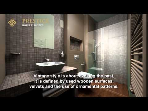 Prestige hotel budapest pre opening video youtube