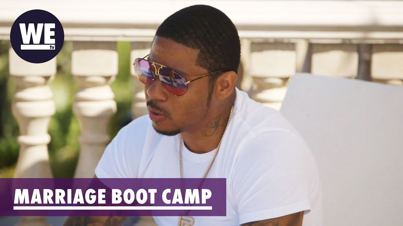 'Ego Will Kill All Relationships' Deleted Scene 💯Marriage Boot Camp: Hip Hop Edition