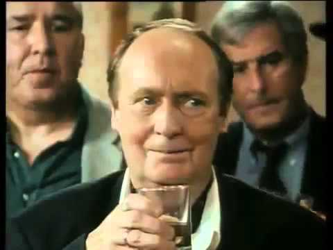 Minder Series 9 Episode 7 How to Succeed in Business Without Really Retiring