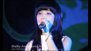 Video K-pop World Festival 2016 - Indonesia - Kategori Vocal - Shelby Aditya download MP3, 3GP, MP4, WEBM, AVI, FLV Mei 2017