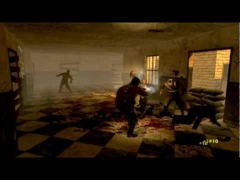 CoD:WaW Custom Zombies   Nazi Zombie Rave Trailer