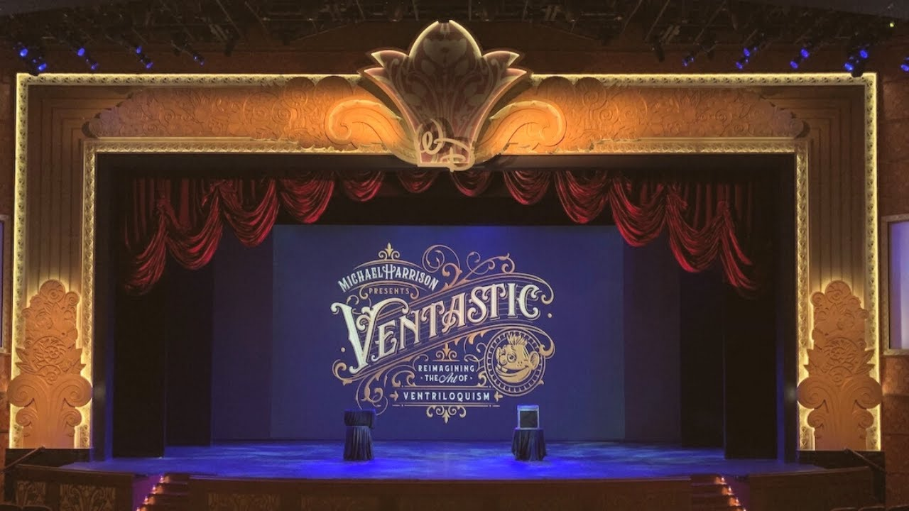 Ventastic - Family Show Highlights