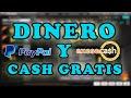 Dinero Por Internet Y Axeso Cash Gratis - HerranHD