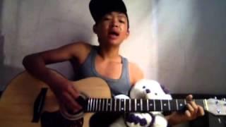 Lặng Thầm Một Tình Yêu - Thanh Bui ft Hồ Ngọc Hà Guitar Cov