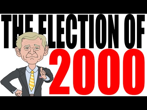 The Election of 2000 Explained