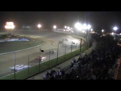 KC Raceway Ralph Seymour Memorial 4302010