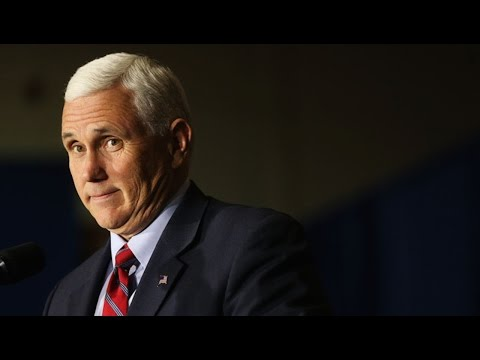 Mike Pence Casts Tie-Breaking Vote To Defund Planned Parenthood