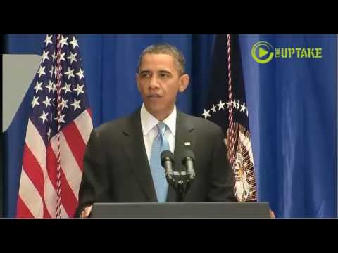 Obama Immigration Reform-Full HQ video