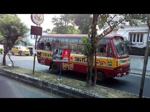 Kolkata Road Guide: Hudco to Karunamoyee