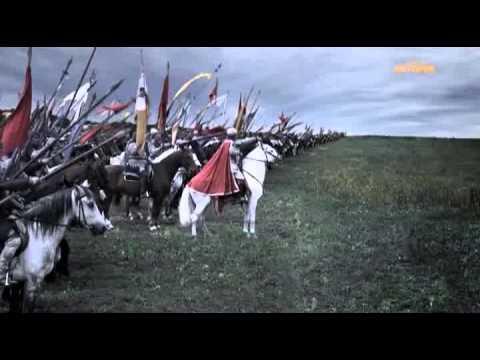 Рыцари. 1/3 Закованные в железо - Ruslar.Biz