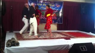 Chatta rumal kya malum & kalilo tamalai dance