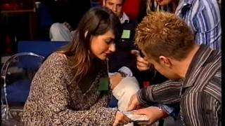 VITAMINA N CITY TV 3/03/2003 2/4