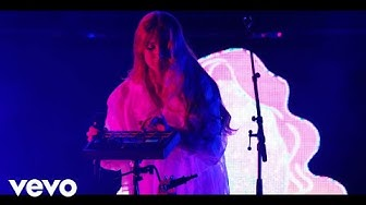 Vera Blue - Magazine (Lady Powers Live At The Forum)