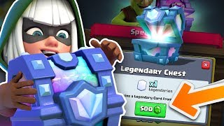 YOU'LL NEVER BELIEVE WHAT WE GOT!! | Clash Royale