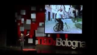 Fallo tu: nuovi luoghi per la produzione di idee - Francesco Bombardi at TEDxBologna