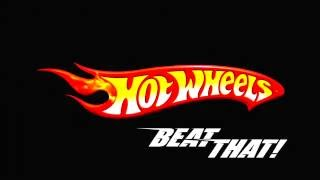 Hot Wheels: Beat That! Title Screen (Xbox 360, PS2, Wii, PC)
