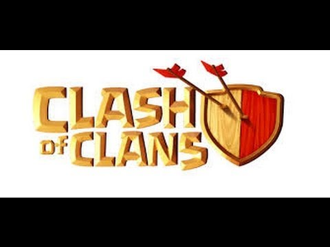 Clash Of Clans Mobile Game Lookiloolooloolooooooooo
