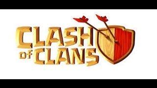 Clash of Clans Mobile Game Lookiloolooloolooooooooo