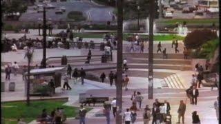 São Paulo, Cinemacidade | 1994 - Aloysio Raulino