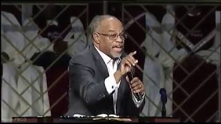 """""""Being Dissed"""" Pastor John K. Jenkins Sr. (Preview Clip) (Most Powerful Message)"""