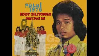 EDDY SILITONGA - HARI SUCI INI ( Lagu Natal 1976)