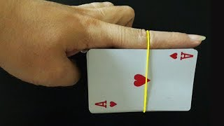 45 AMAZING MAGIC TRICKS THAT YOU CAN DO