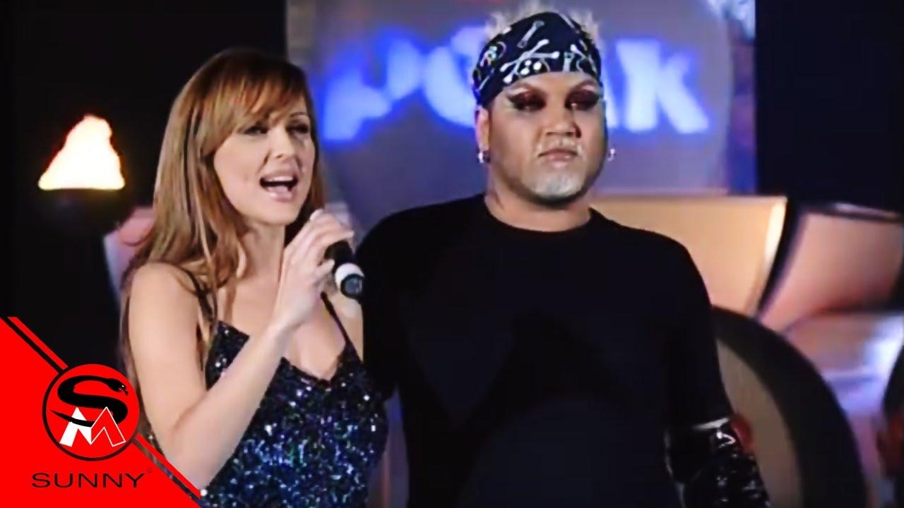 AZIS & GLORIYA - Ne sme bezgreshni / АЗИС и ГЛОРИЯ - Не сме безгрешни live, 2004