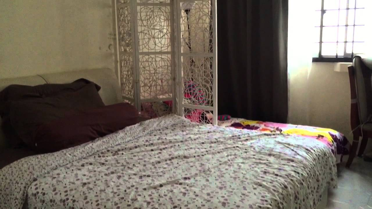 Ikea bedroom divider youtube - Bedroom separators ...