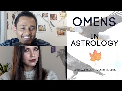 Omens in Astrology