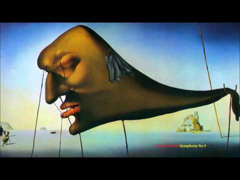 "Levko Kolodub ""Symphony No.9 ~ Sensilis Moderno"""