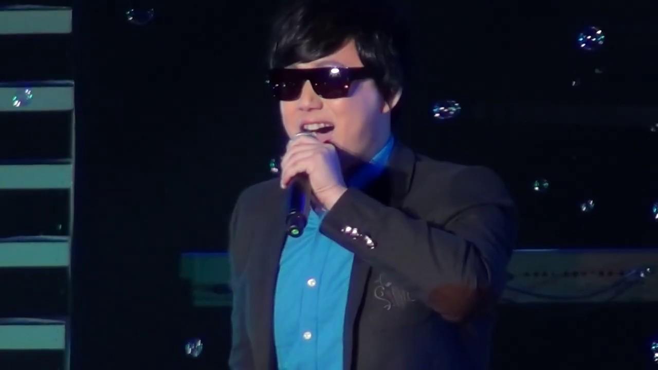 蕭煌奇1 末班車(1080p 5.1聲道)@2011MTV封神榜演唱會 🏆