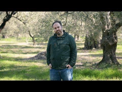 Pavlos Georgiadis Introduction to GROW soil educator