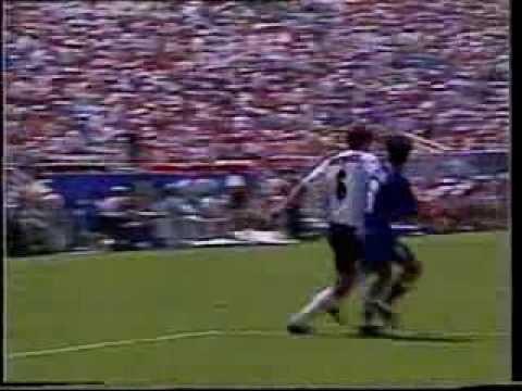 1994 FIFA World Cup USA Goals 1/3