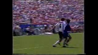 1994 FIFA World Cup USA Goals 1/3