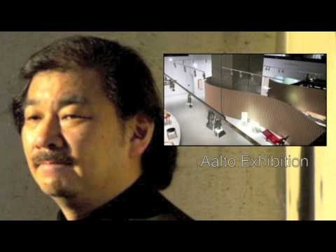 Shigeru Ban - The Paper Architect [ Documentary ]