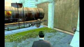 Прохождение игры Mafia - Везет же гаду (часть 3)