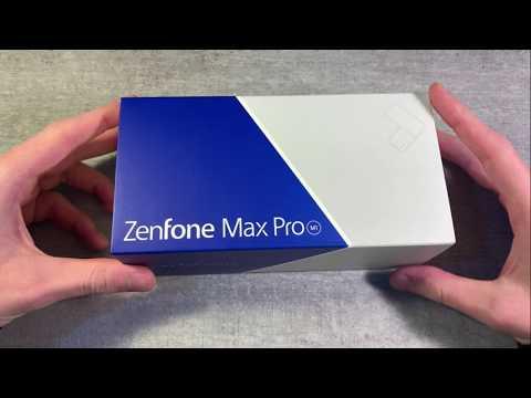 Обзор Asus Zenfone Max Pro M1 4/64GB ZB602KL