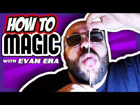 Thumbnail: 3 EASY Magic Tricks Revealed!