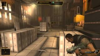 Totalbiscuit: Research stream - Deus Ex the Fall - PC Port - Part 1 of 2