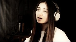 Смотреть клип Everybody Hurts - R.e.m. | Cover By Jasmine Thompson