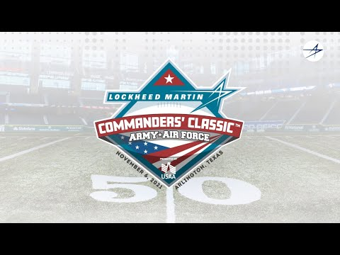 Get Ready for the Lockheed Martin Commanders Classic
