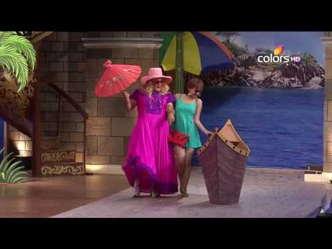 Comedy Nights With Kapil - Shraddha, Shahid & Vishal - Haider - 24th August 2014 - Full Episode(HD)