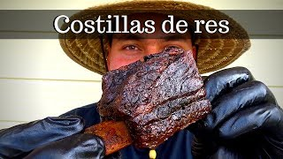 Costillas de Res con Jack Daniel's | La Capital