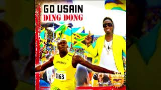 Download Ding Dong - Go Usain MP3 song and Music Video