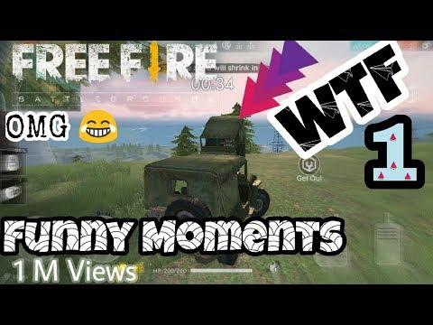 Free Fire Funny Moments Memes Freefirebattlegrounds