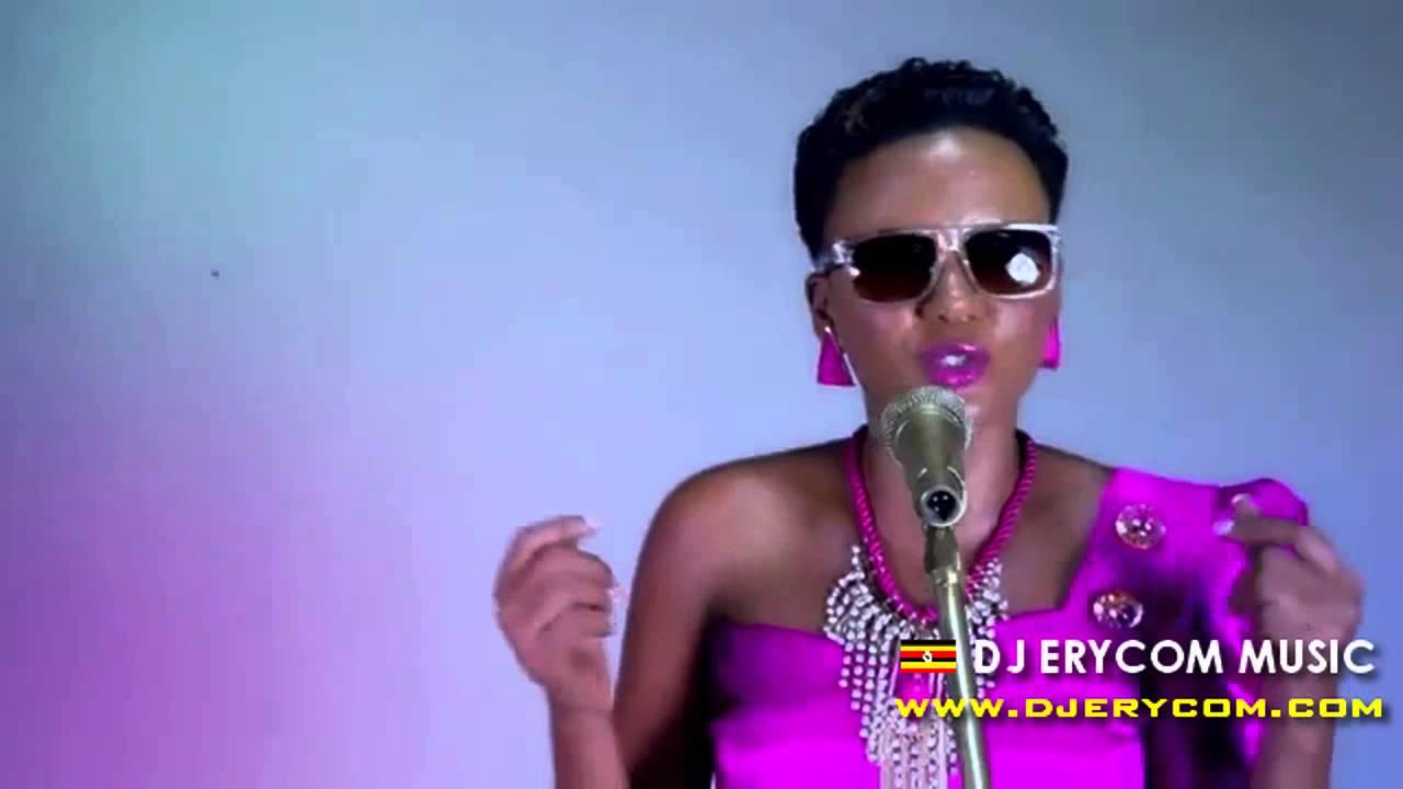 Olivia Blick OMULANGIRA - New Ugandan Music Video on www djerycom com