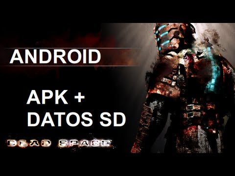 Dead Space Apk - Apk Data Mod
