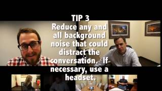 The Worst Video Conference Ever (And how to fix it)